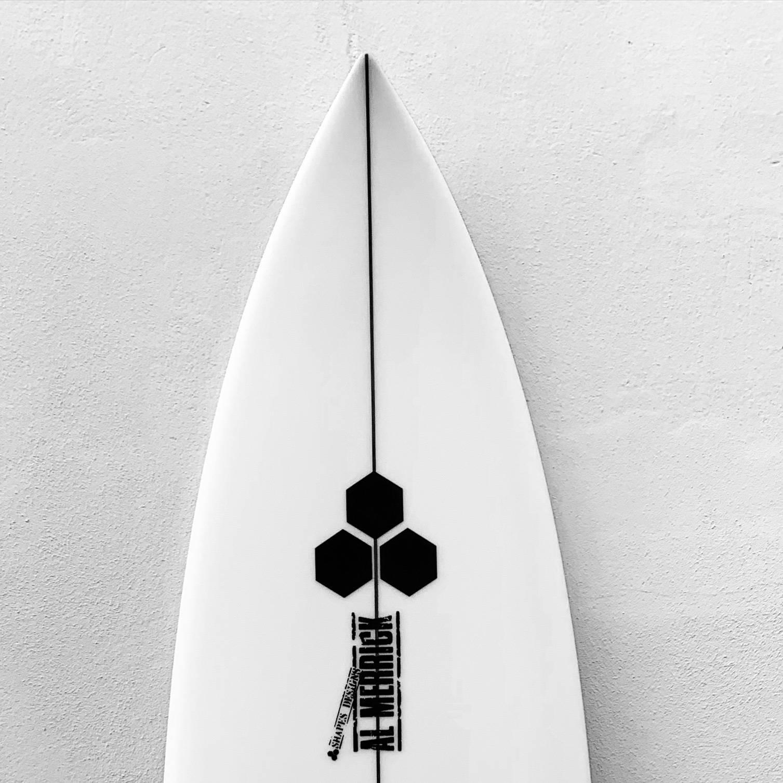 Tavole da Surf Custom Made
